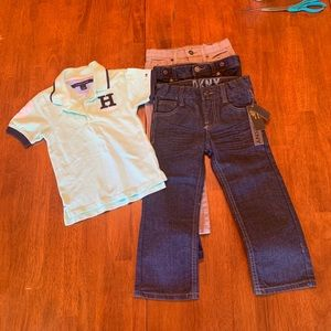 Other - Toddler 4T jeans lot